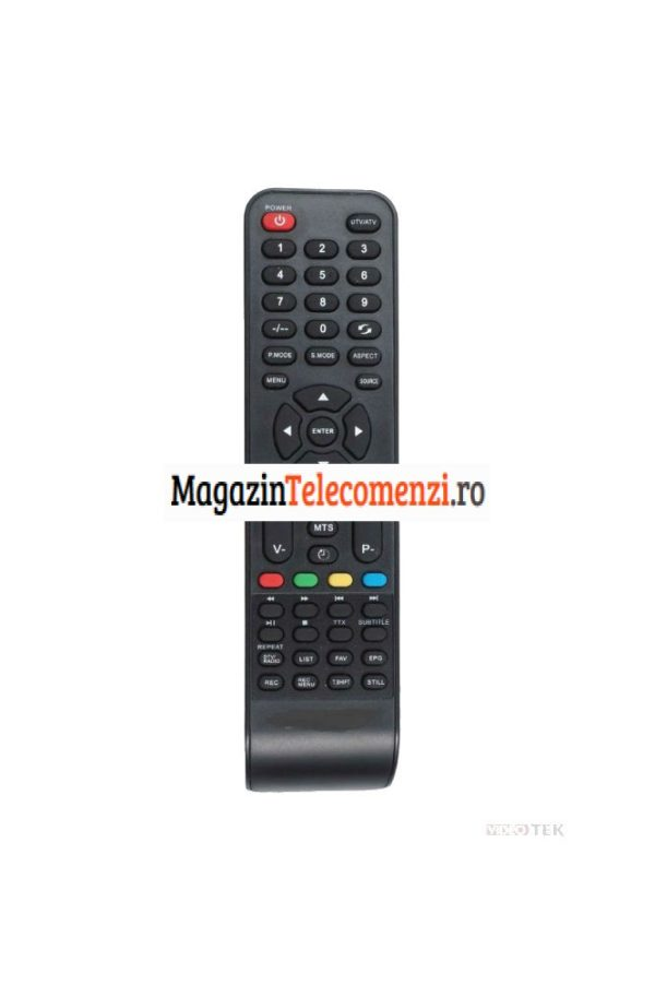 Telecomanda Smart Tech LCD LED 3