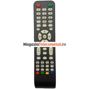 Telecomanda Vortex Lcd Led 1