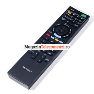 Telecomanda led lcd Sony RM-YD047