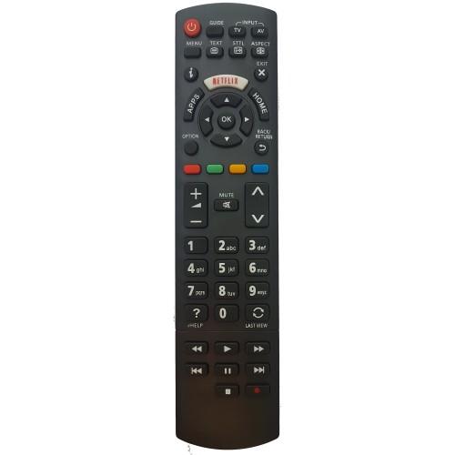 Telecomanda led lcd Panasonic cu Netflix