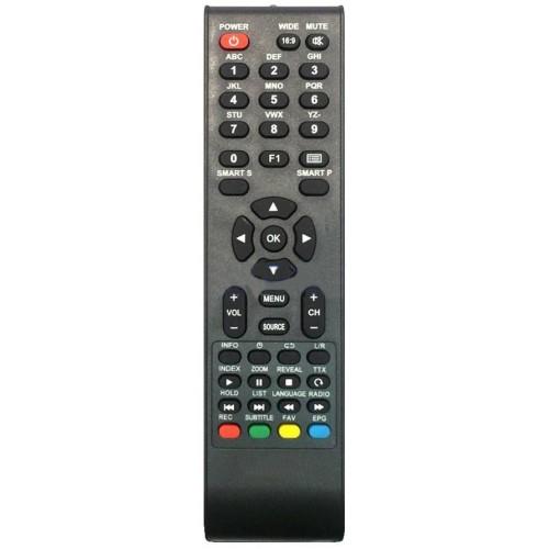 telecomanda RC-E23 LCD/LED EBODA-HYUNDAI-HORIZON