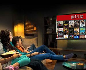 Telecomenzi Netflix