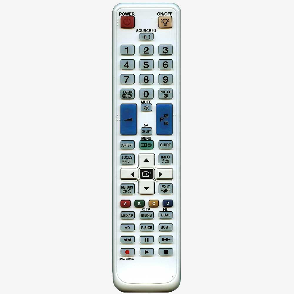 telecomanda samsung lcd led bn 59-01078a
