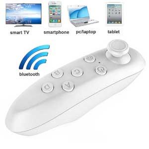 Telecomenzi cu tastatura wireless