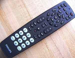 Telecomenzi programabile