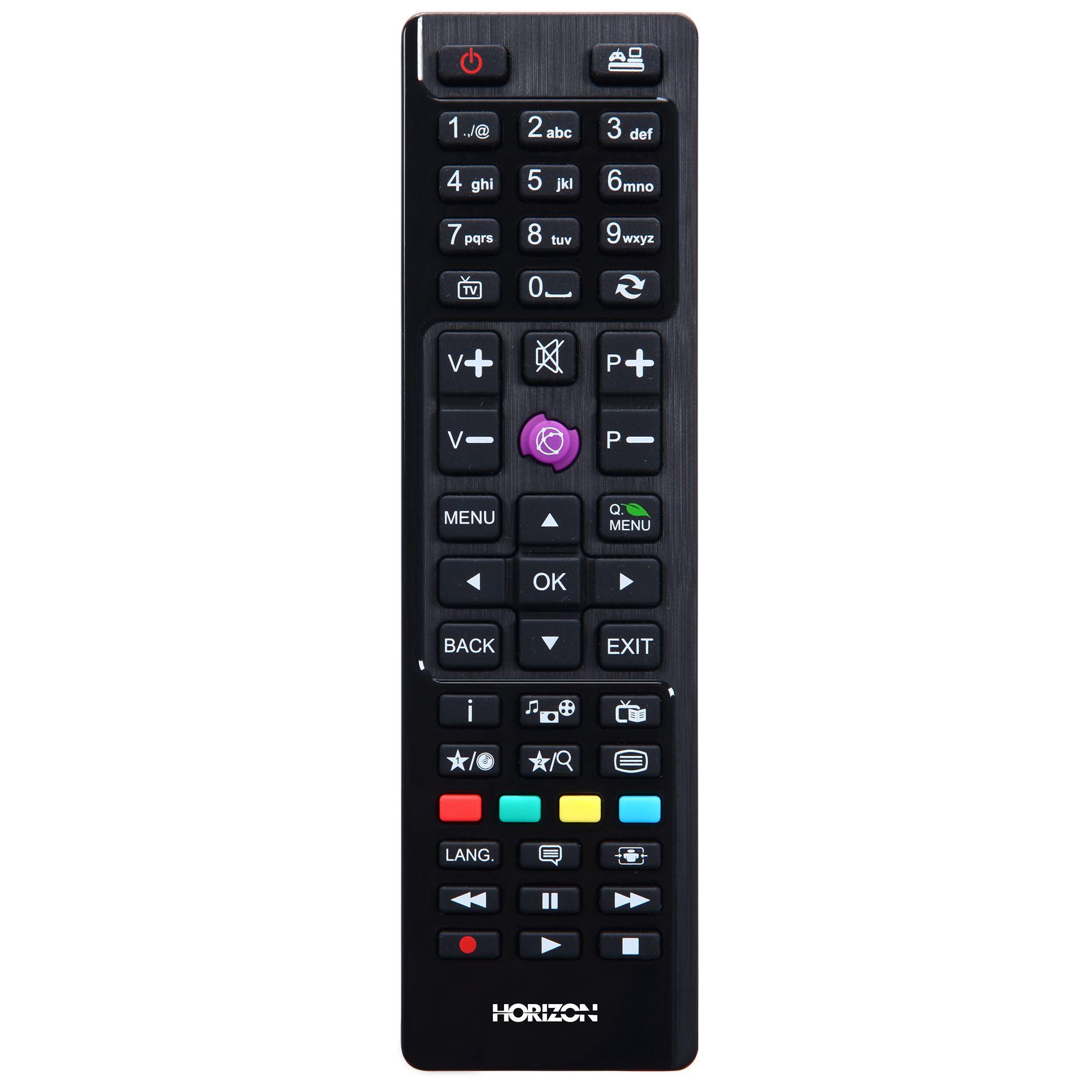 Telecomanda RC 4862