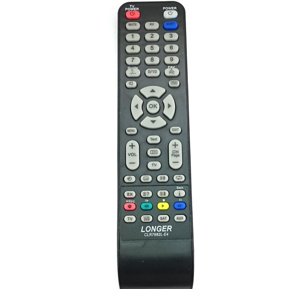 Telecomanda Utok smart cu Netflix