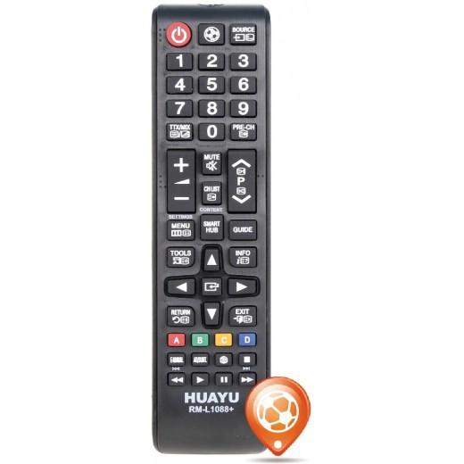 Telecomanda Samsung led cu buton Sport(Footbal)