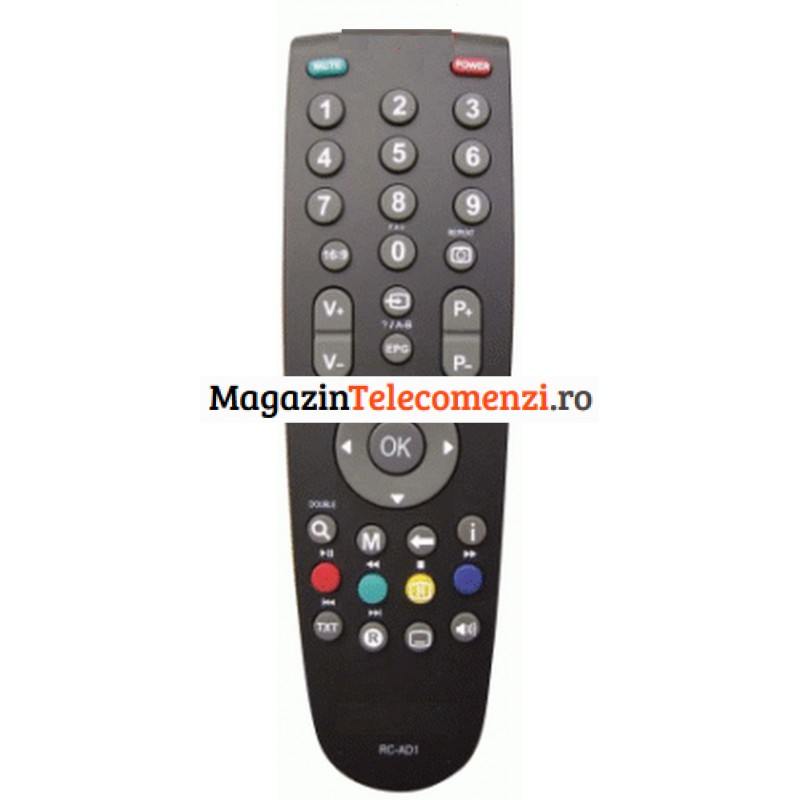 Telecomanda RC-AD1