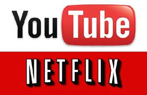 Telecomenzi cu Netflix - YouTube