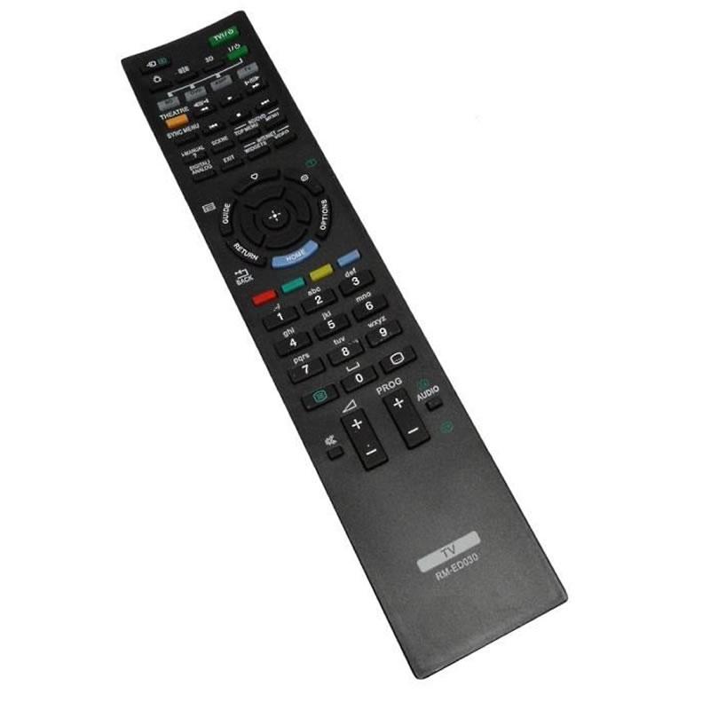 Telecomanda Sony Led Lcd rm-ed030
