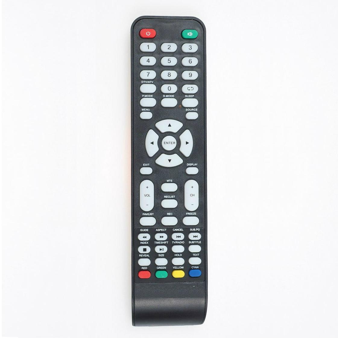 Telecomanda Exclusiv Led Lcd