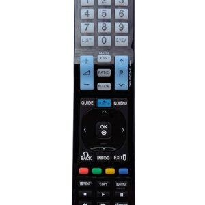 Telecomanda LG smart lcd led AKB72914293