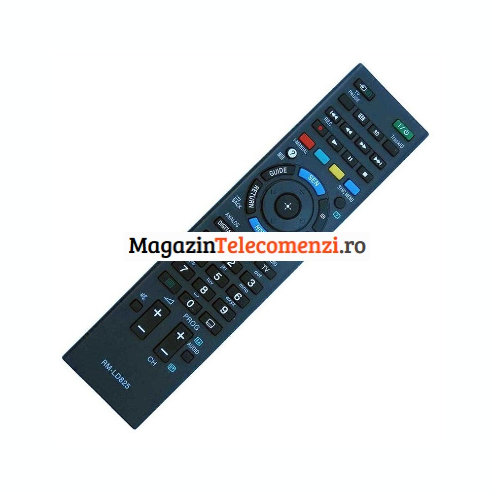 Telecomanda Sony led smart lcd RM-LD825