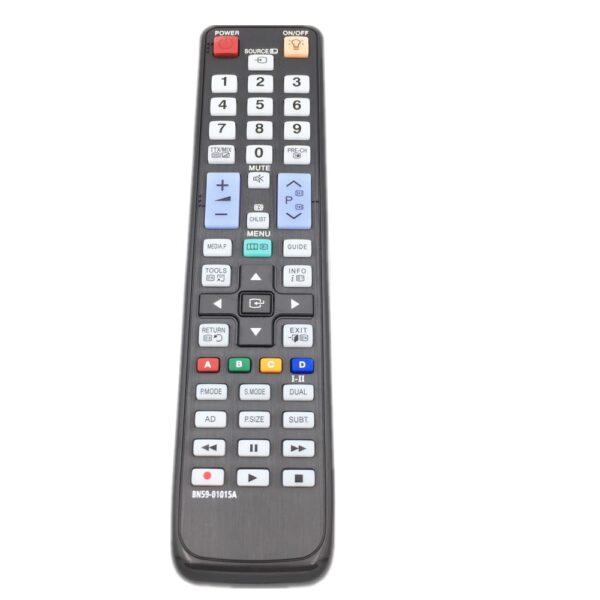 Telecomanda Samsung cu iluminare taste BN59-01015A