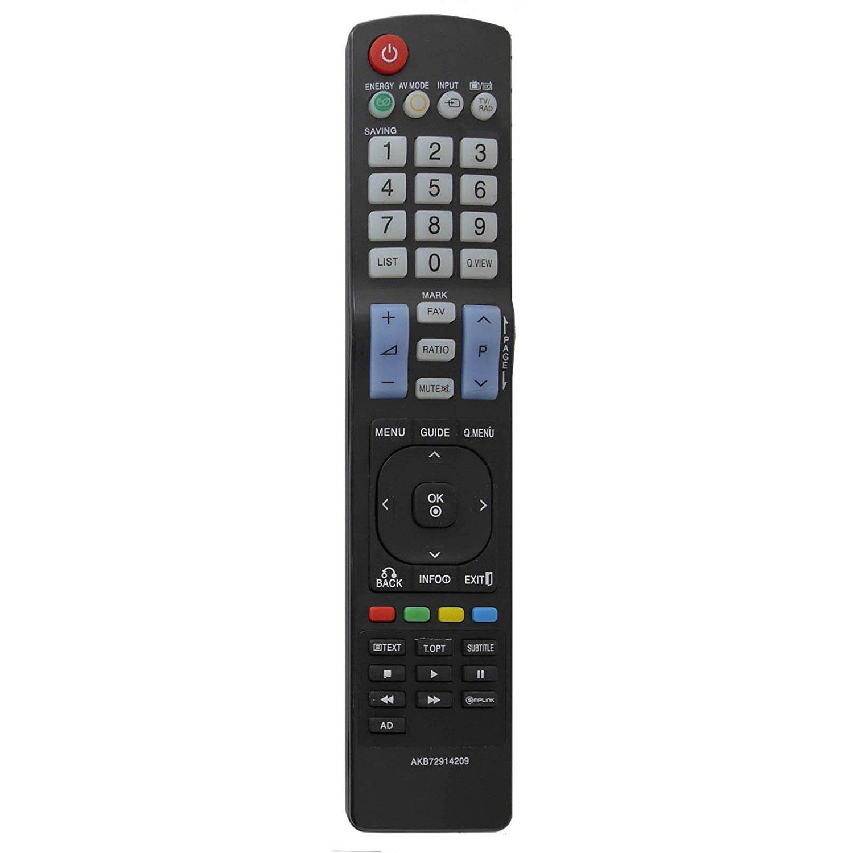 Telecomanda LG LED LCD AKB72914209