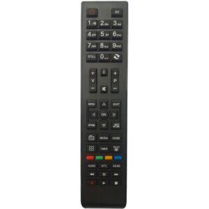 Telecomanda Panasonic led lcd 1