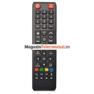 Telecomanda Orange TV (samsung)