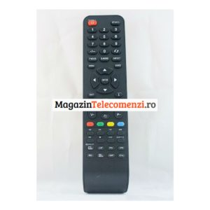 Telecomanda Exclusiv led lcd 3
