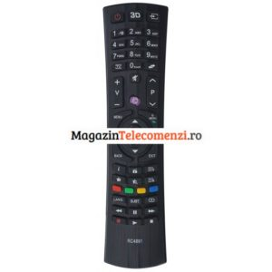 Telecomanda Horizon Smart Led Lcd 2