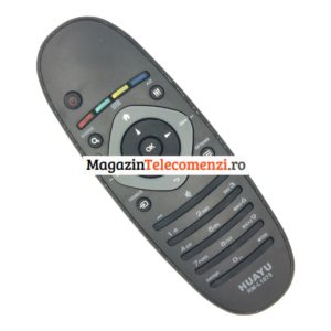 Telecomanda Philips led RM-L1075