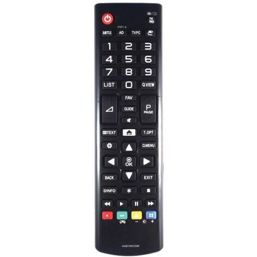 Telecomanda LG AKB74915346