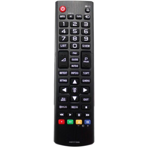 Telecomanda LG AKB73715686