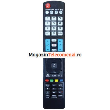 Telecomanda LG AKB76315309