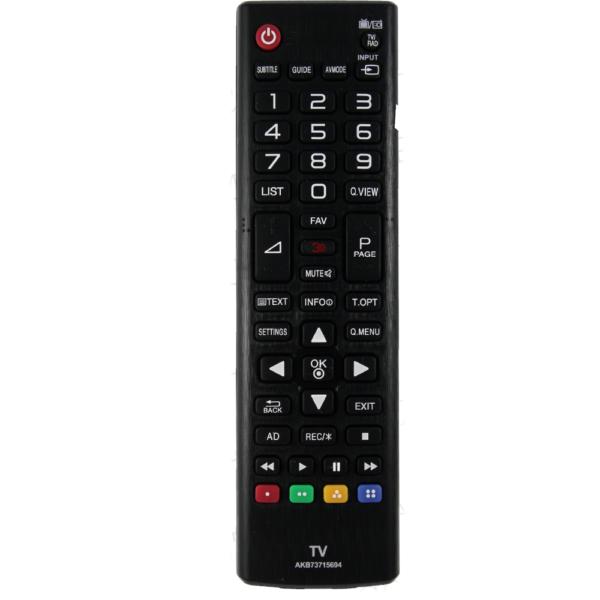 Telecomanda LG smart cu 3D