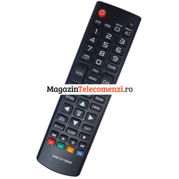 Telecomanda LG AKB73715608