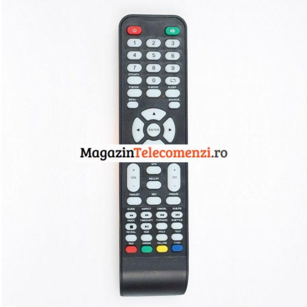 Telecomanda Selecline lcd led