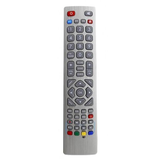 Telecomanda Blaupunkt cu 3d