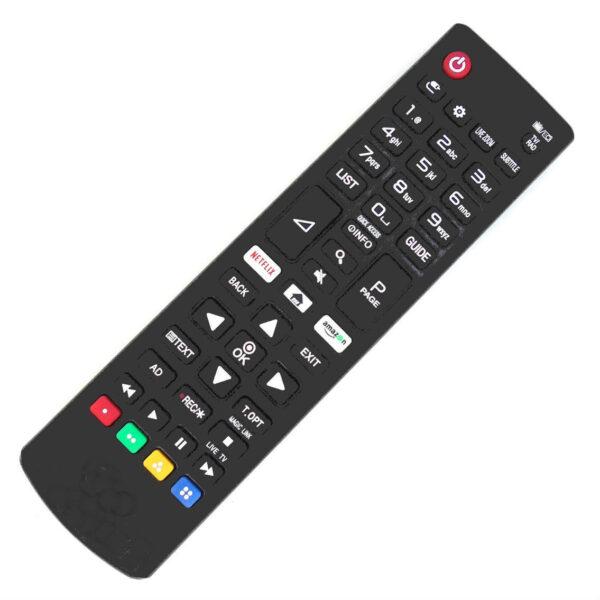Telecomanda LG AKB75095308