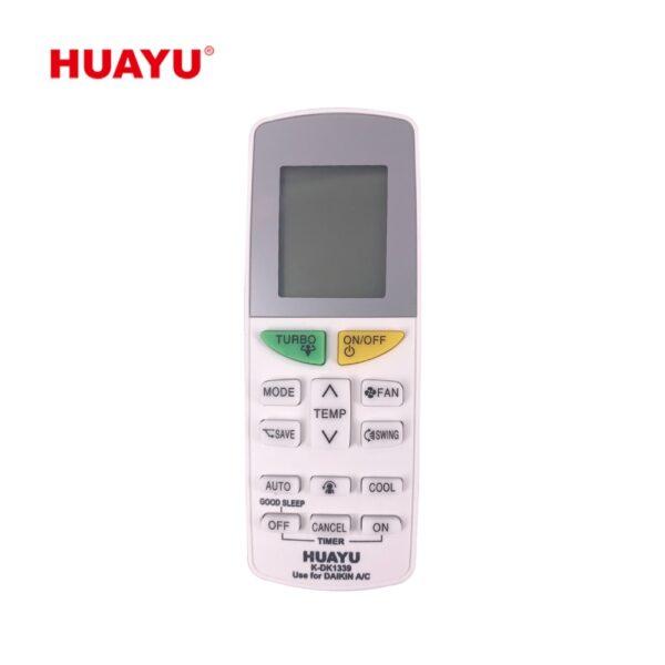 Telecomanda universala aer conditionat Daikin