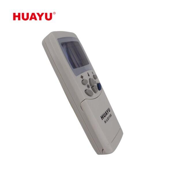 Telecomanda universala Aer Conditionat LG
