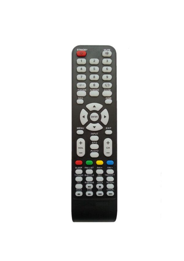 Telecomanda NEI led 3