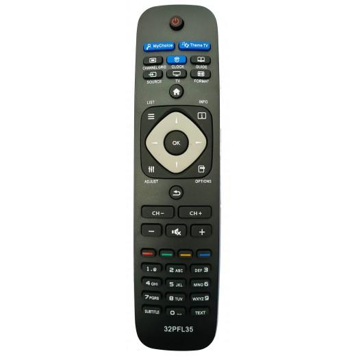 Telecomanda Philips smart 32PFL35