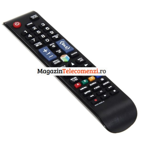 Telecomanda Samsung smart AA59-00581A