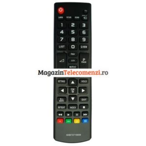 Telecomanda Led Lcd LG AKB73715606