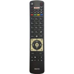Telecomanda RC 5118