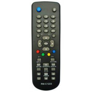 Telecomanda JVC LED RM-C1223