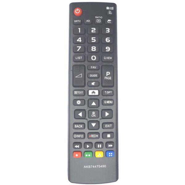 Telecomanda Lg AKB74475490
