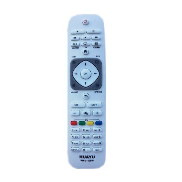 Telecomanda Philips RM-L1125W