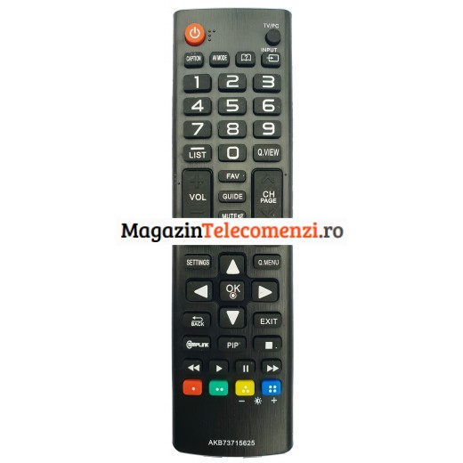 Telecomanda LG AKB73715625