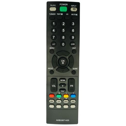 Telecomanda LG AKB33871420