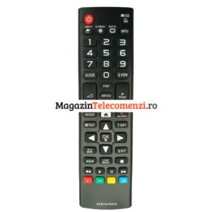 Telecomanda LG AKB74475472