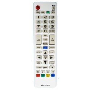 Telecomanda LG AKB73715670