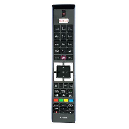 Telecomanda Telefunken Horizon Vestel RC4995 cu Netflix