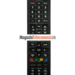 Telecomanda Nei smart