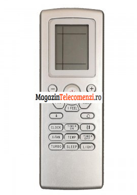 Telecomanda aer conditionat WHIRPOOL 2